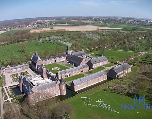 Landcommanderij Alden-Biesen